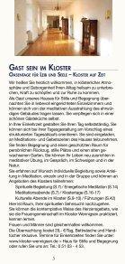 Kloster Wennigsen - Page 5