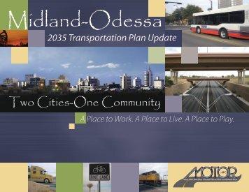 Midland-Odessa