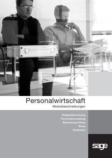 Modulbeschreibungen - WEKO INFORMATIK GmbH
