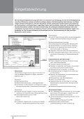 Modulbeschreibungen - WEKO INFORMATIK GmbH - Seite 2