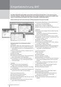 Modulbeschreibungen - WEKO INFORMATIK GmbH - Seite 4