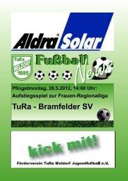 TuRa - Bramfelder SV