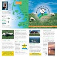 Nordfriesland - Ferienland Schleswig-Holstein