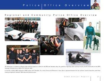 View - Durham Regional Police Service