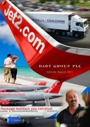 Interim Report 2011