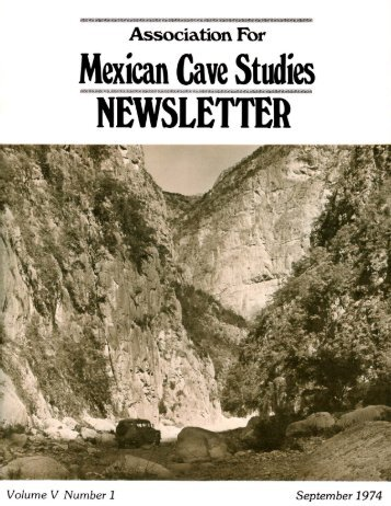 Mexican Cave Stud - GreerServices.com