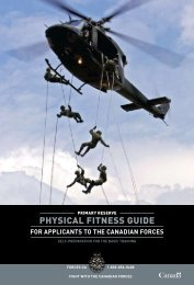 Physical Fitness Guide