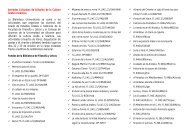 Folleto muestra bibliográfica (pdf) - Blogs de la UA - Universidad de ...