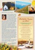 Die goldene Jahreszeit bricht an! - Wohlfühlhotel Frohsinn - Seite 2