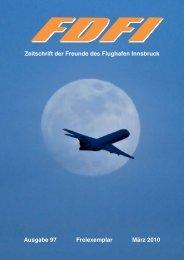 Übersicht Ein- Ausgaben FDFI 2009 Konto - Freunde des Flughafen ...