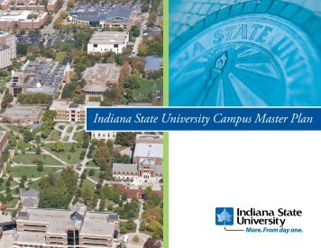 Central State University Campus Wide Master Plan Phase Ii Csu