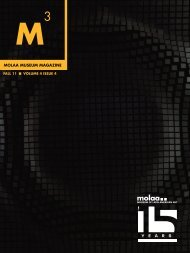FALL 11 ■ VOLUME 4 ISSUE 4