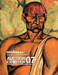 Auction 07 Catalog (PDF) - Museum of Latin American Art