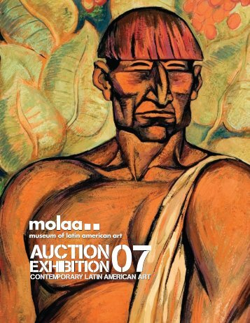 Auction 07 Catalog (PDF) - Museum of Latin American Art