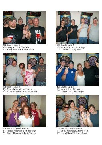 2012 Summer Shootout Photos