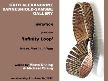 'Infinity Loop'