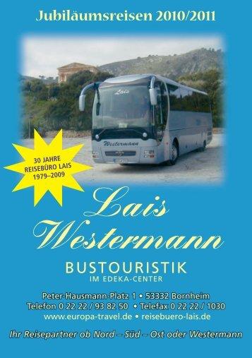 398. - Lais-Westermann