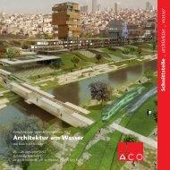 Einladung zum Architektensymposium 2012