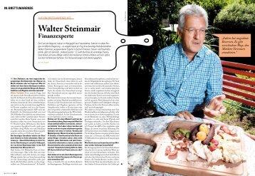 Walter Steinmair