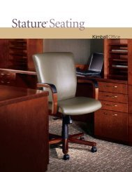 PDF Brochure - McMahan Business Interiors