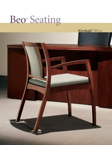 Beo Seating