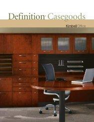 Definition Casegoods