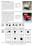 Forum Seating Masterful Blends of Design and Engineering - Page 2
