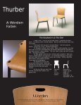 Thurber Chair - Worden - Page 2
