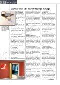 dbibrand & sikring - Dansk Brand- og sikringsteknisk Institut - Page 6