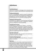 brandsikringsanlæg Retningslinie produktcertificeringsorgan godkende - Page 6