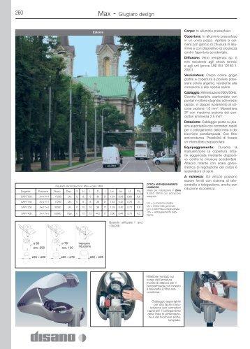 Max - Giugiaro design - RI.MA SRL