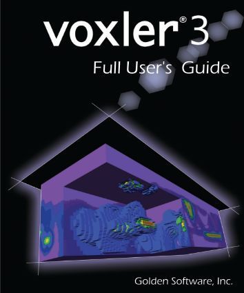 Voxler 3 Full User's Guide - Golden Software