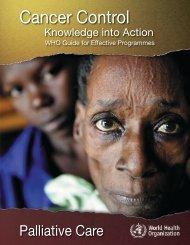 Palliative Care Module 5.indd - World Health Organization