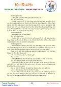 Maáy ngaøy ôû kinh - Page 5