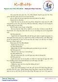 Maáy ngaøy ôû kinh - Page 6