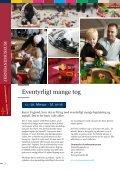 Oplevelser for hele familien i vinterferien - Page 3