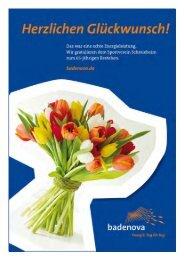 Festschrift 65 Jahre SV Schmieheim