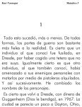 Matadero Cinco - Page 6