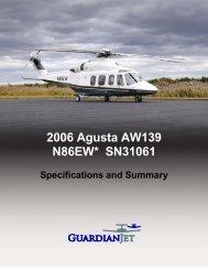 N86EW* - S/N 31061