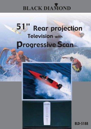 progressive scan