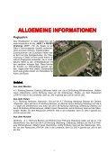 Infomappe JADE 7`s RUGBY Challenge 2011 2 - SC Varel - Page 3