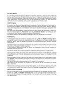 Infomappe JADE 7`s RUGBY Challenge 2011 2 - SC Varel - Page 4