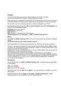 Infomappe JADE 7`s RUGBY Challenge 2011 2 - SC Varel - Page 5