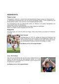 Infomappe JADE 7`s RUGBY Challenge 2011 2 - SC Varel - Page 7