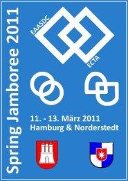 Hotels - Spring Jamboree 2011