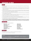 DREDGING IN INDIA - Page 2