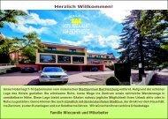 HAUSPROSPEKT 2012 v7 web - Hotel Am Eichenberg