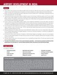 AIRPORT DEVELOPMENT IN INDIA - Page 2