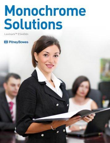 Monochrome Solutions