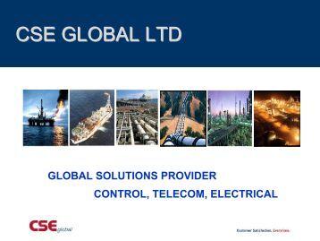 Image result for CSE Global Limited